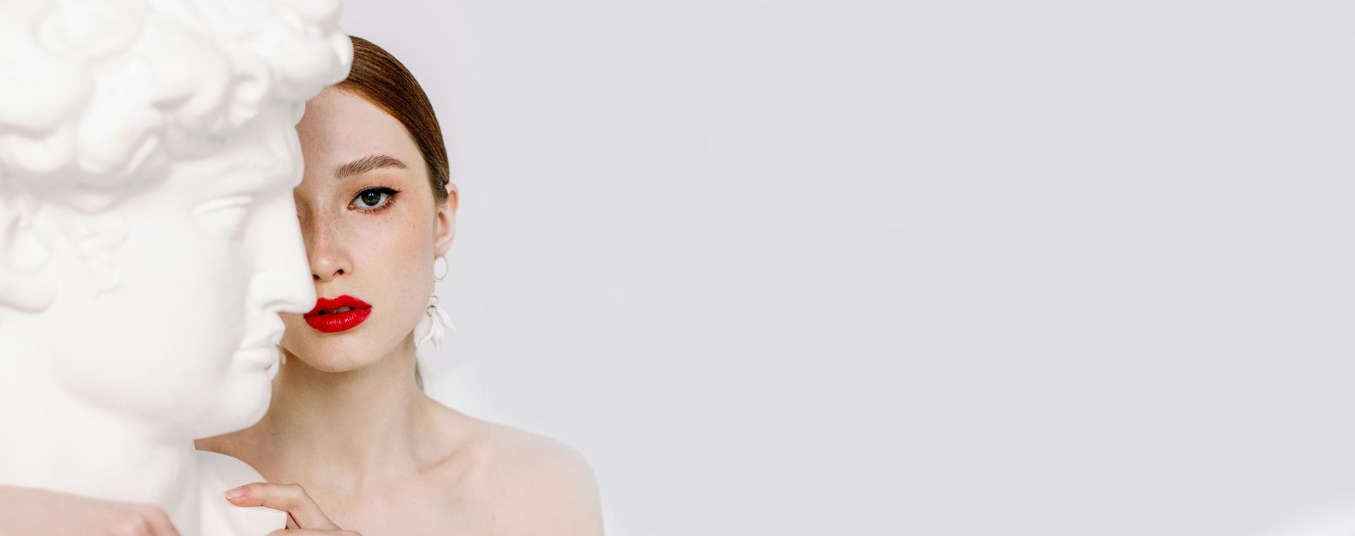 Основа под макияж для невест