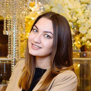 Юлия Тюкова