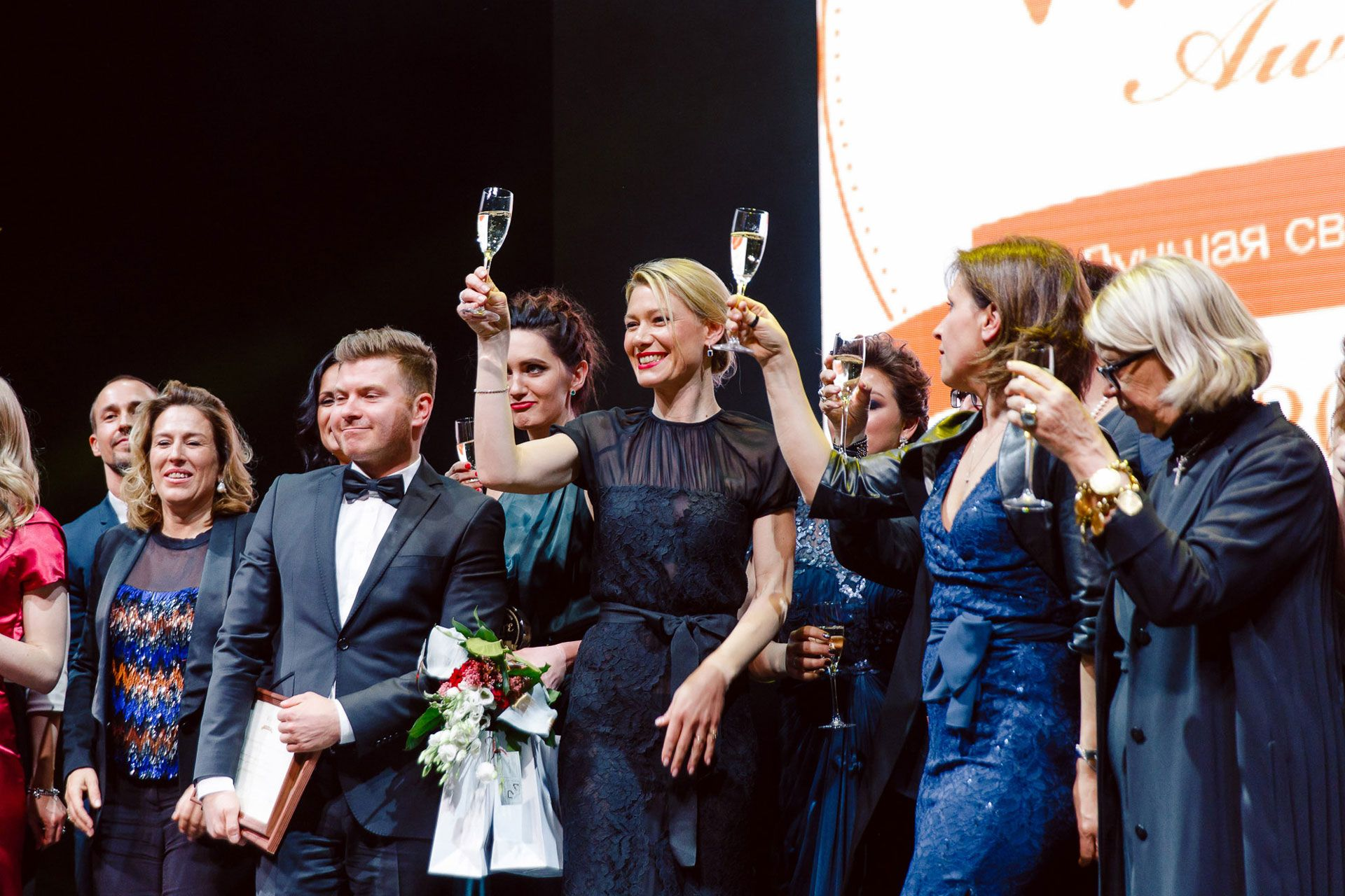 Международная Премия WHITE Awards фото 18