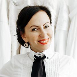 Мария Кичигина