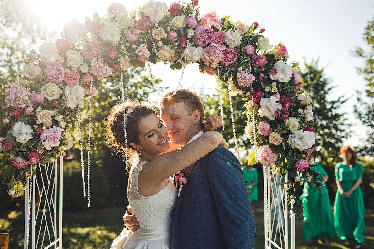 Нужен ли вам свадебный организатор?