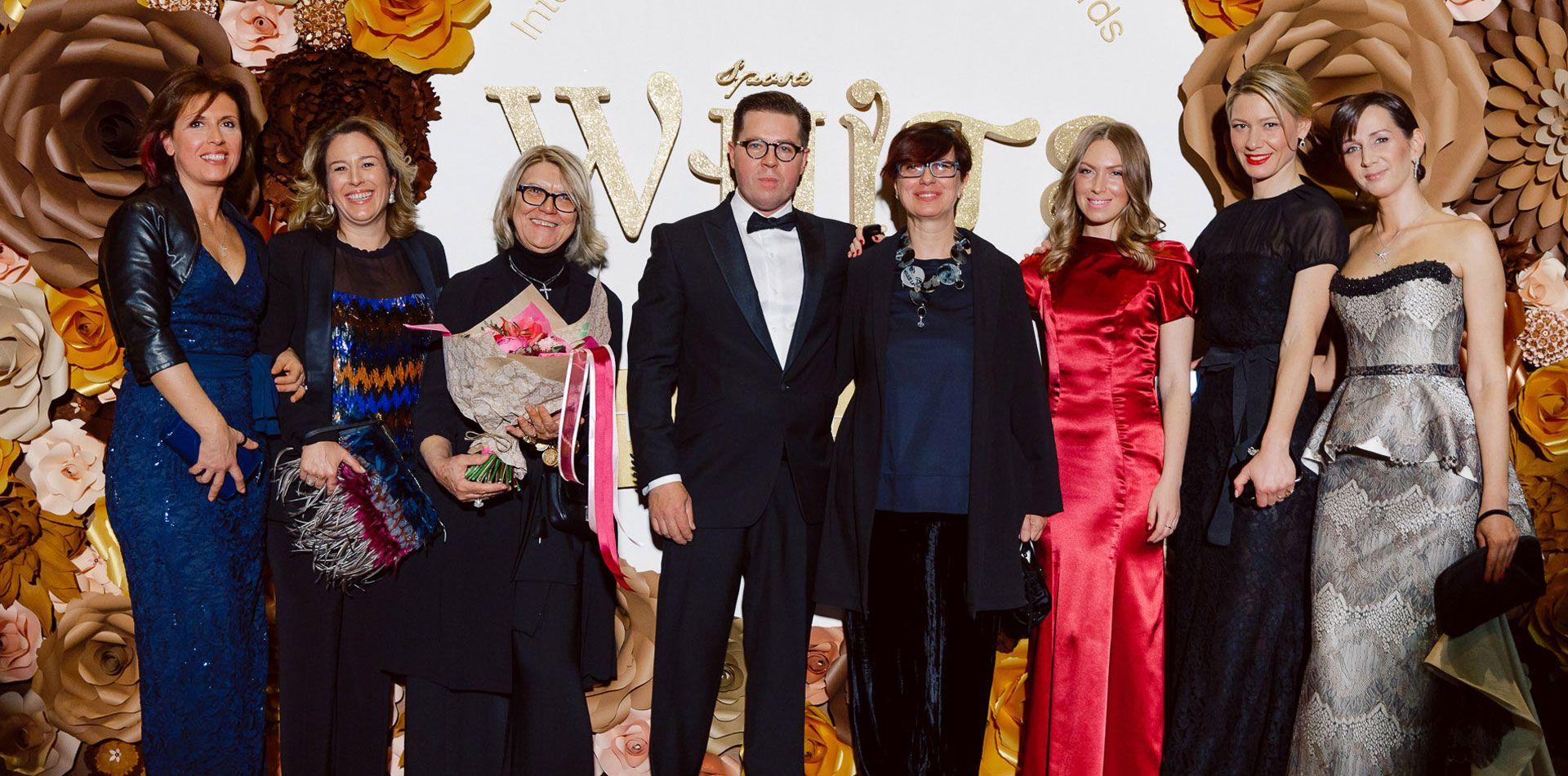 Международная Премия WHITE Awards фото 15