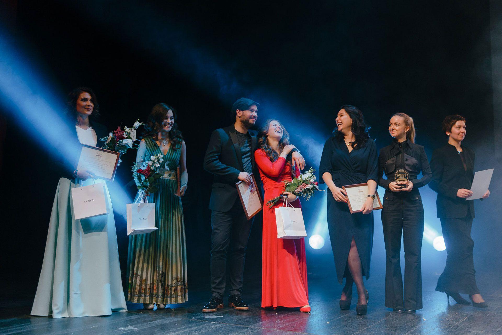 Международная Премия WHITE Awards фото 17