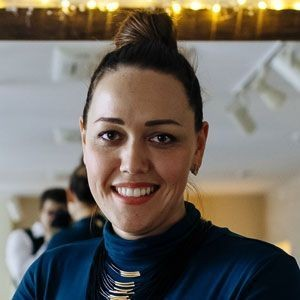 Катрин Красностанова