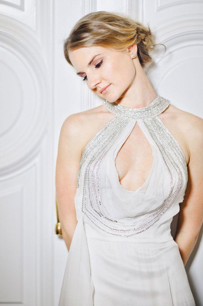Выбираем платье от Валентина Юдашкина