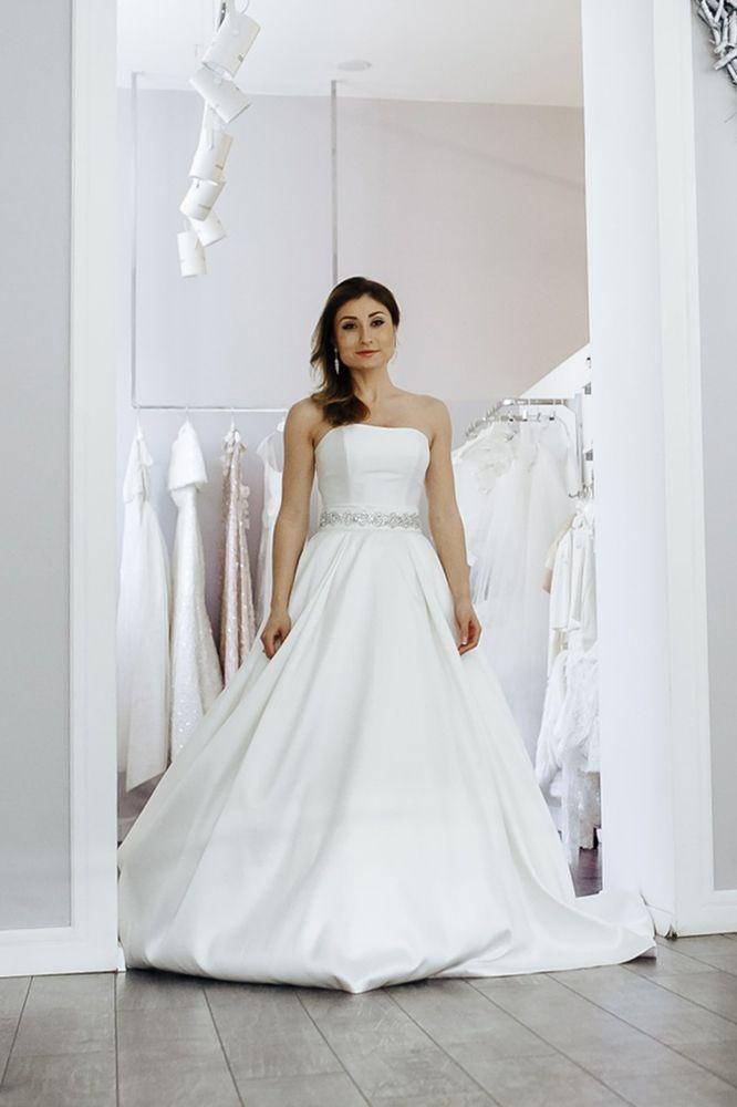 helen miller свадебное платье