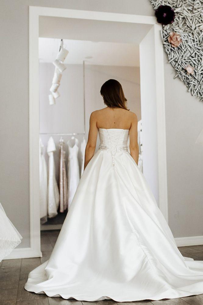 Маргарита Позоян платье невесты