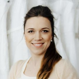 Екатерина Акишина