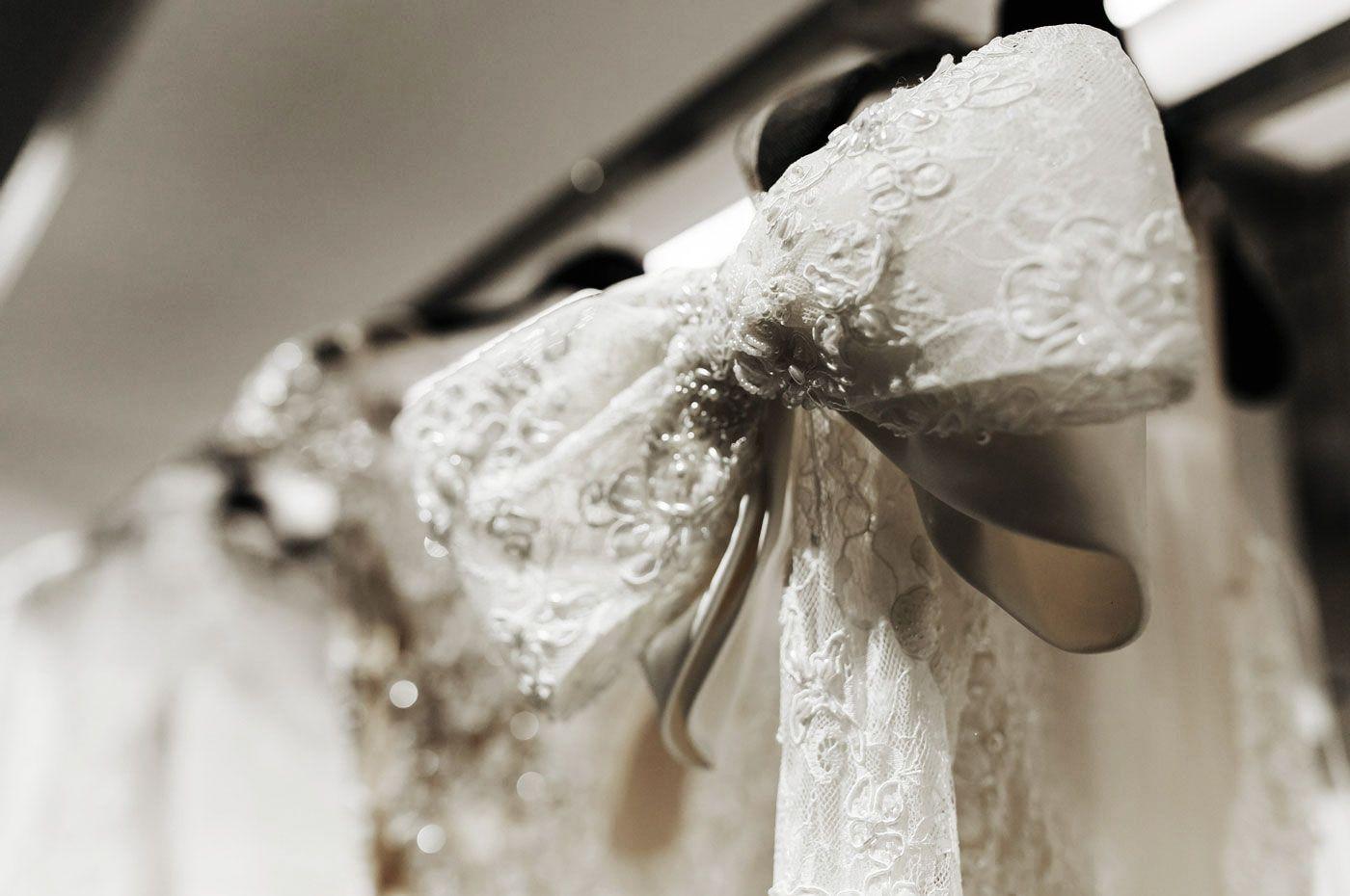 салон свадебных платьев Tarik Ediz