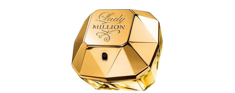 Paco Rabanne  Парфюмерная вода Lady Million
