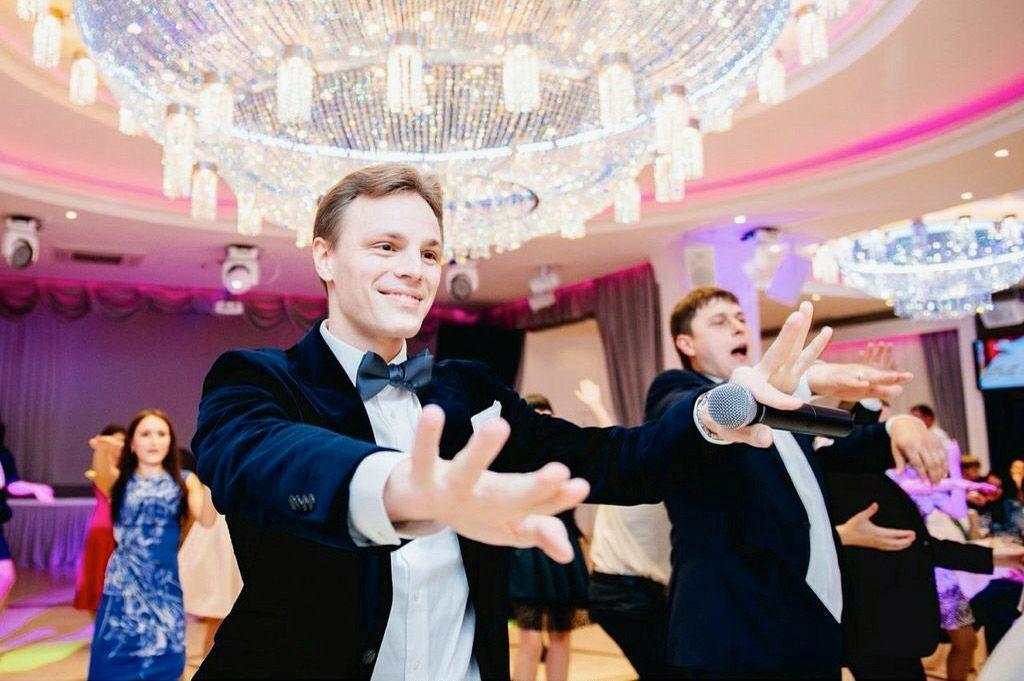 Виталий Сурма, ведущий, хореограф, участник шоу «Танцы со звездами» фото 2