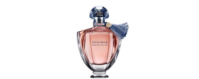 Guerlain  Парфюмернаявода Shalimar Parfum Initial
