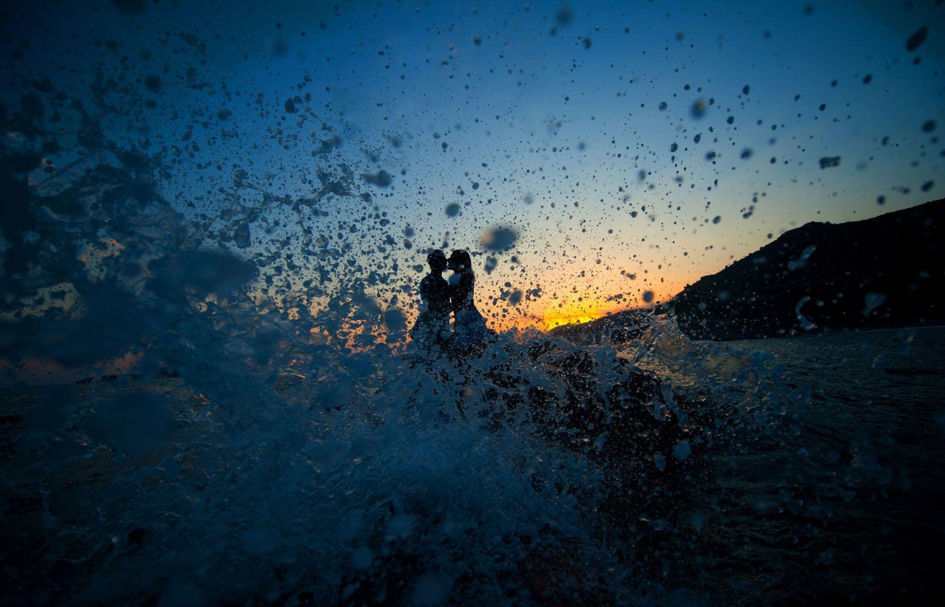 Артем Кондратенков: небо на память