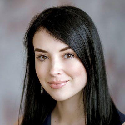 Виктория Царева