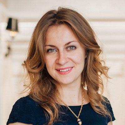 Наталия Куденко