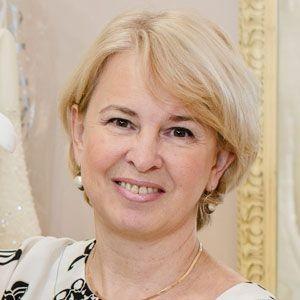 Ирина Мачкаровская