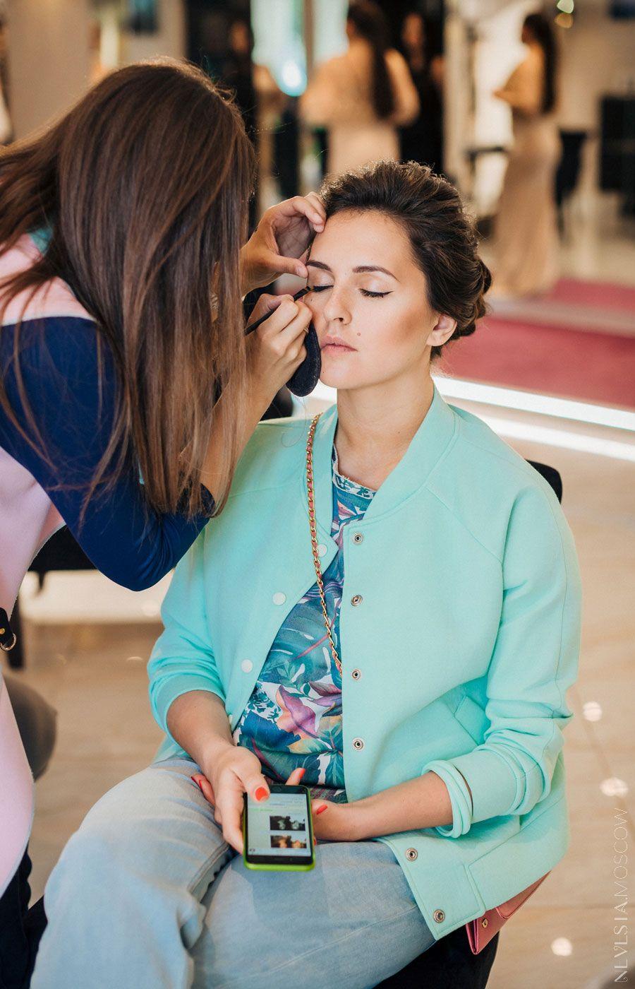 Образ сицилийской невесты для звезды сериала «Сладкая жизнь»