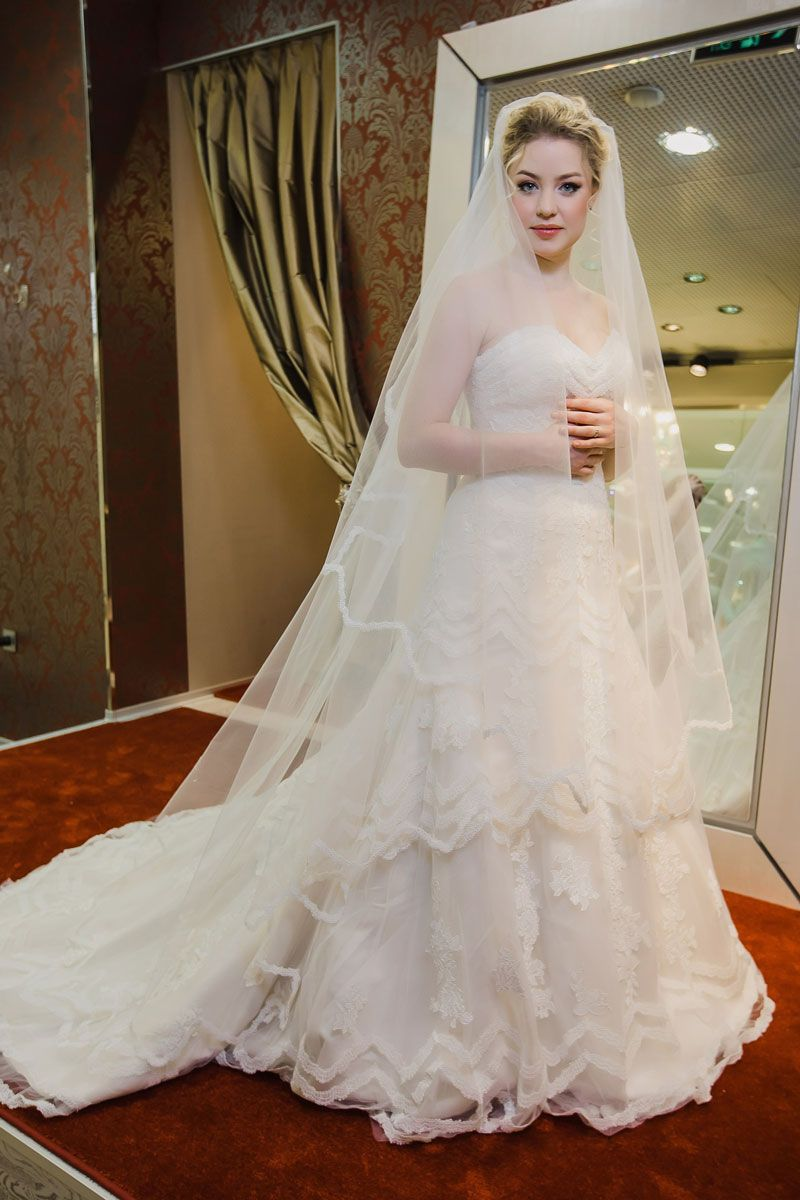 невеста анастасия беляева