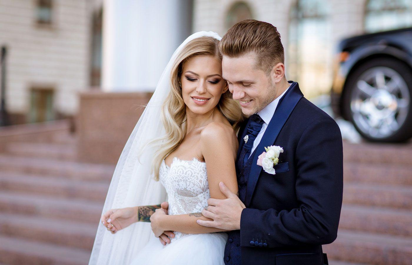 Фото жену на свадьбе 2 фотография