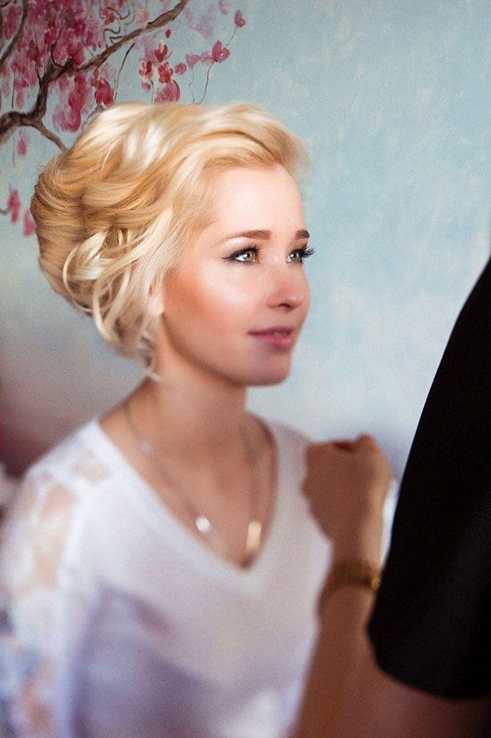 Средневековая принцесса или французский шик?