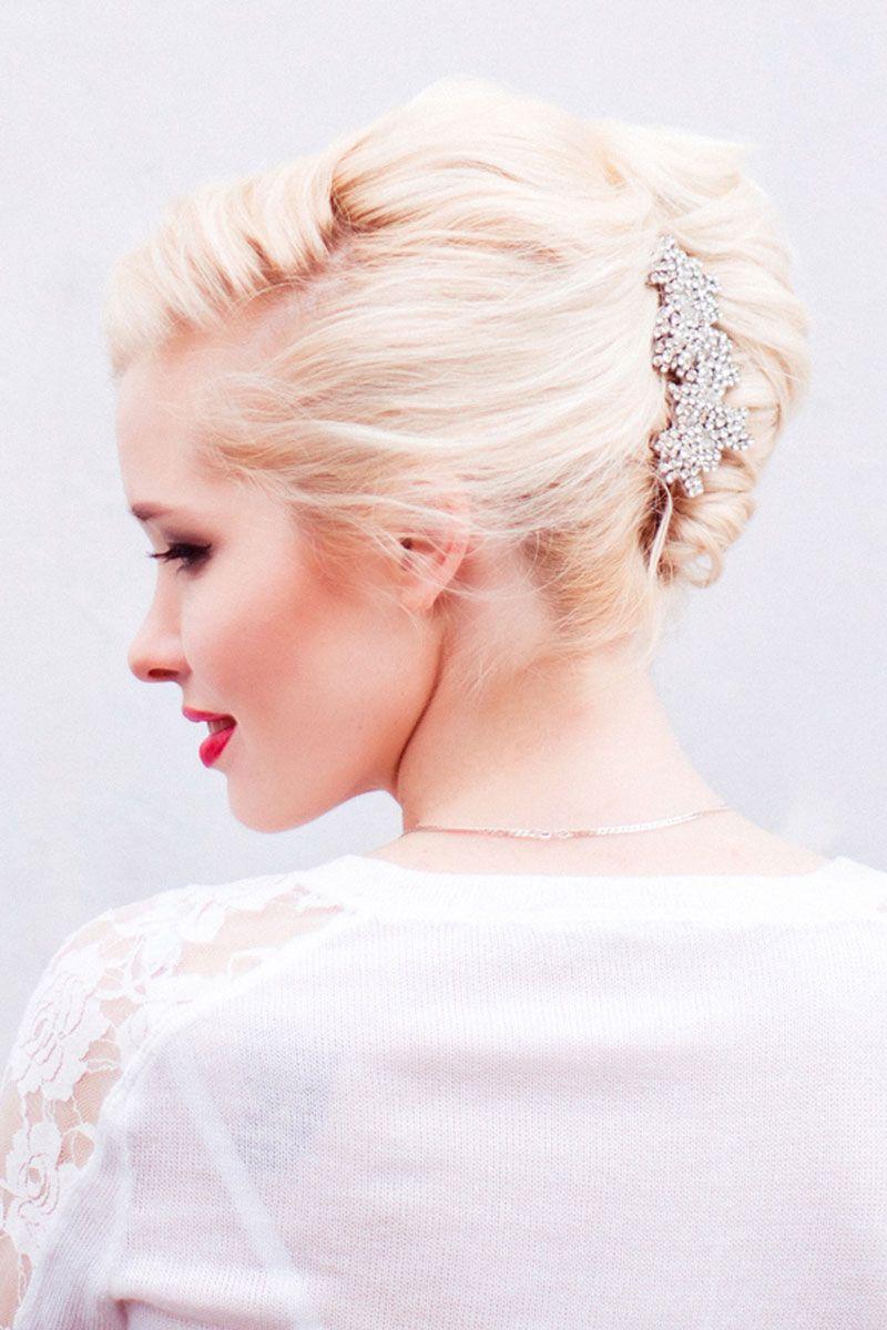 макияж для свадьбы мерлин монро