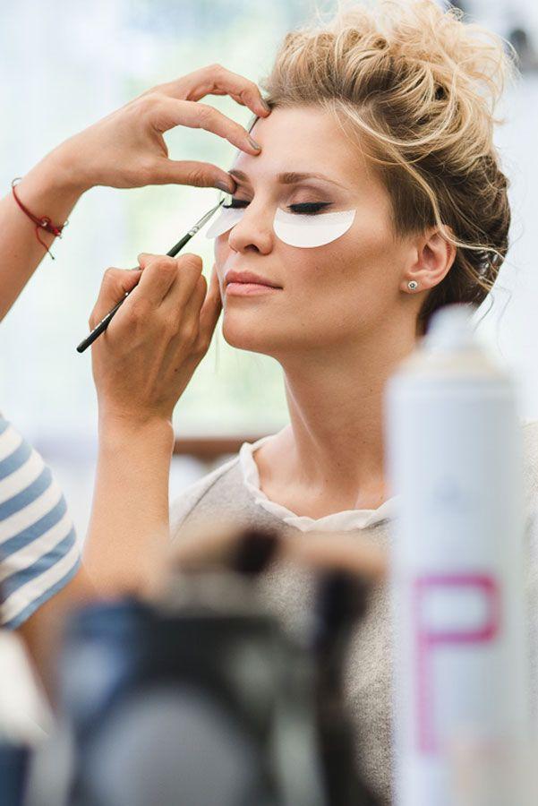 макияж от стилиста ирина Шихова