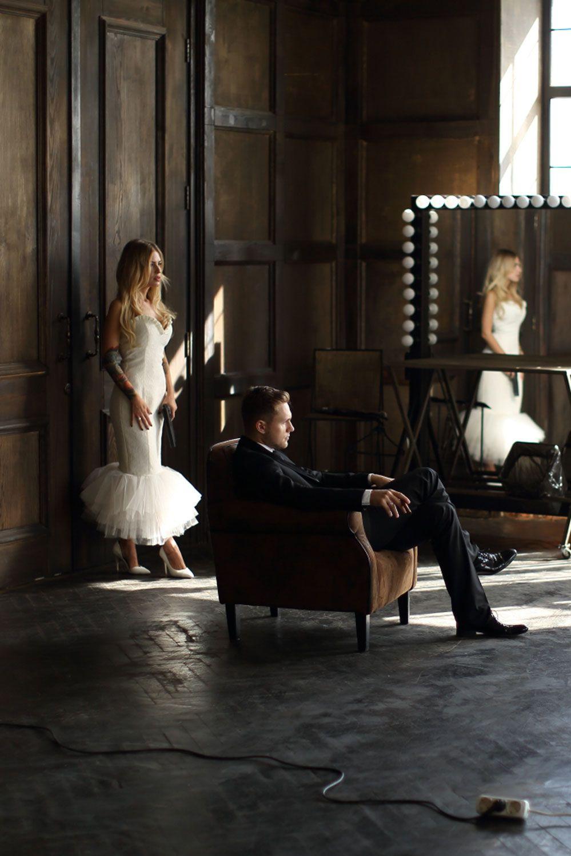Love story Риты Дакоты и Влада Соколовского