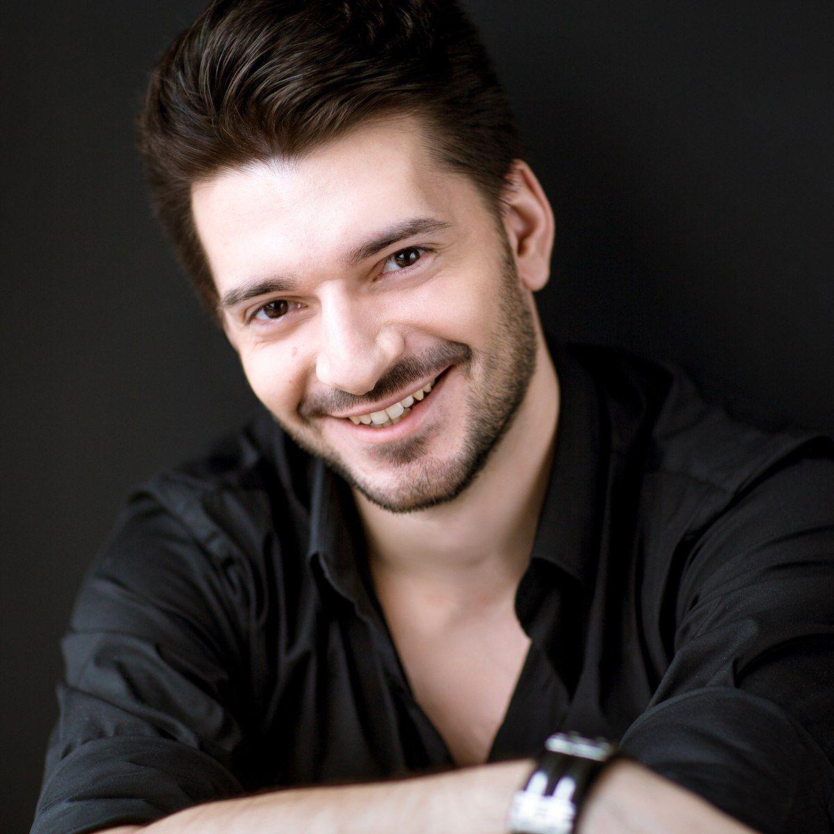 Олег Галинич