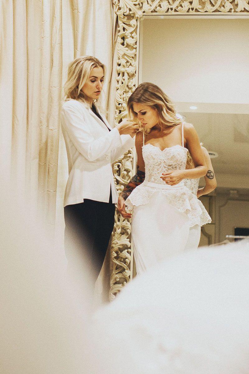 Рита Дакота выходит замуж