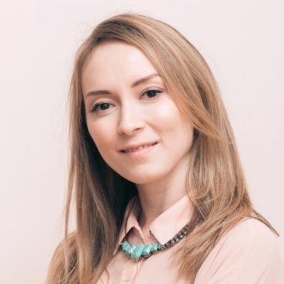 Лилия Горланова