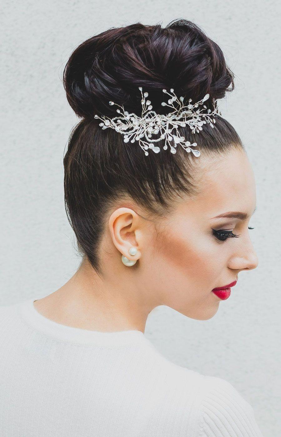 репетиция макияжа на свадьбу