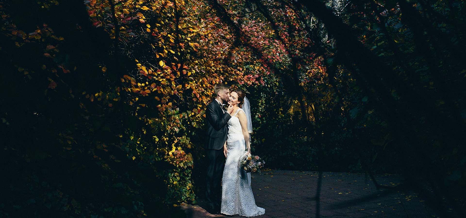 Свадьба Максима и Елены