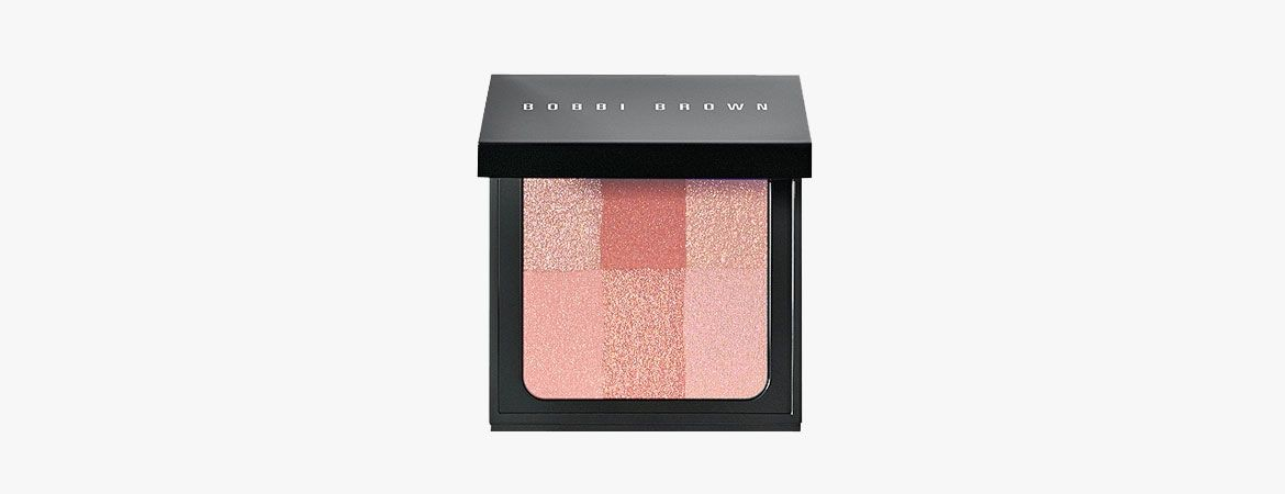 Пудра для лица, Bobbi Brown