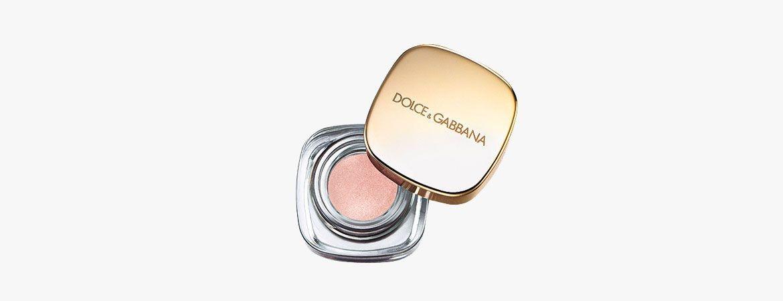 Кремовые тени для век, Dolce & Gabbana