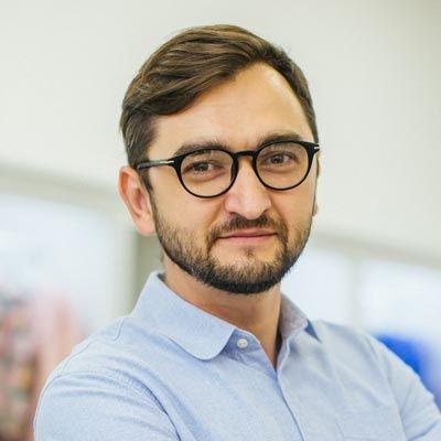 Павел Заманихин