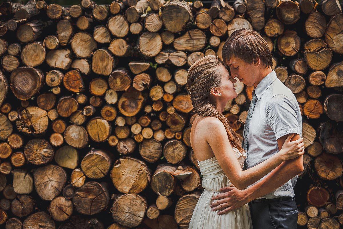 Идеальная гармония в работах фотографа Кати Романовой