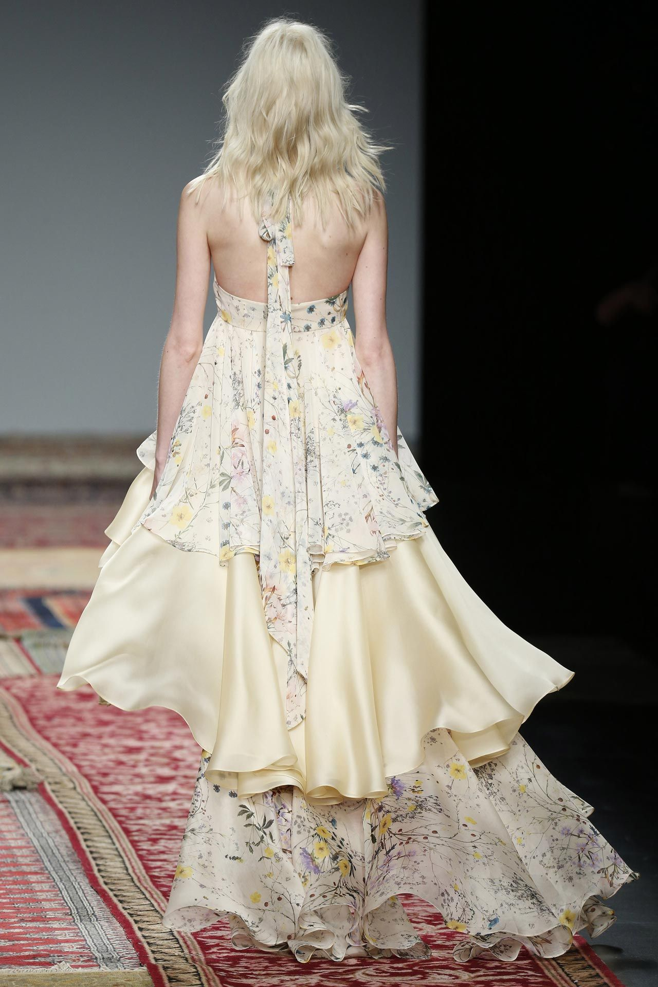 коллекции Houghton Bride 2016