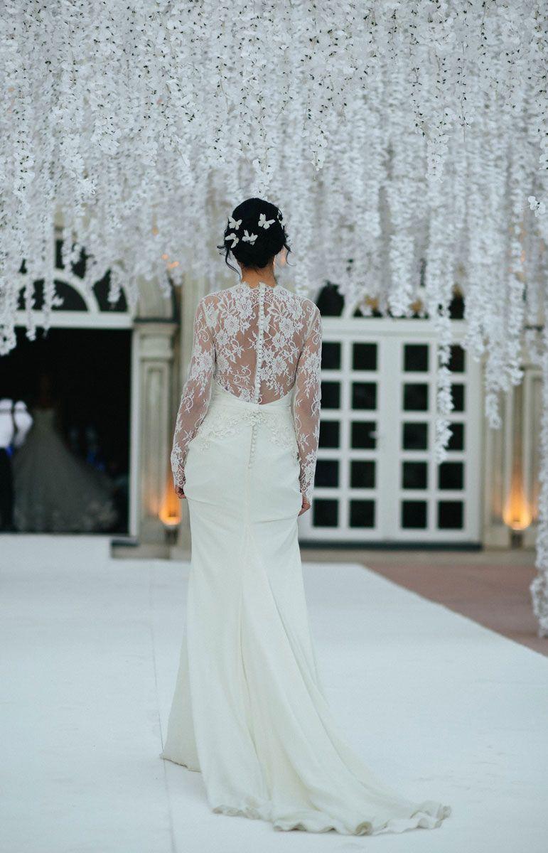 Первая коллекция бренда Speranza Couture