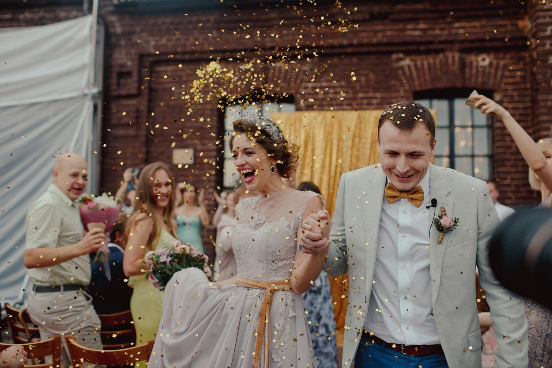 Как на встрече с ведущим понять, душевной ли получится свадьба