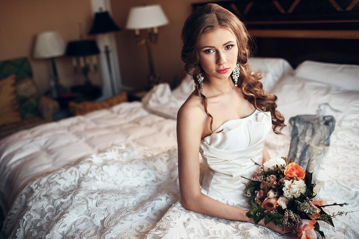 Уникальный цвет на фотографиях Александра Буленкова