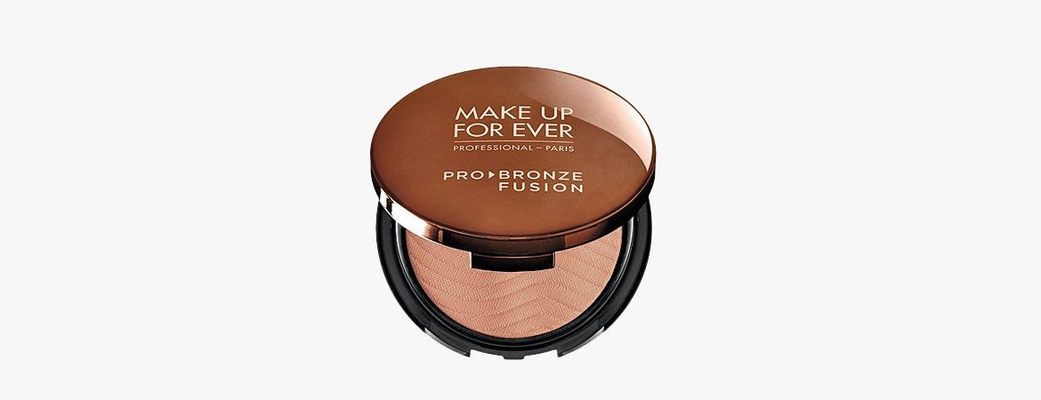 Pro Bronze Fusion от Make Up For Ever
