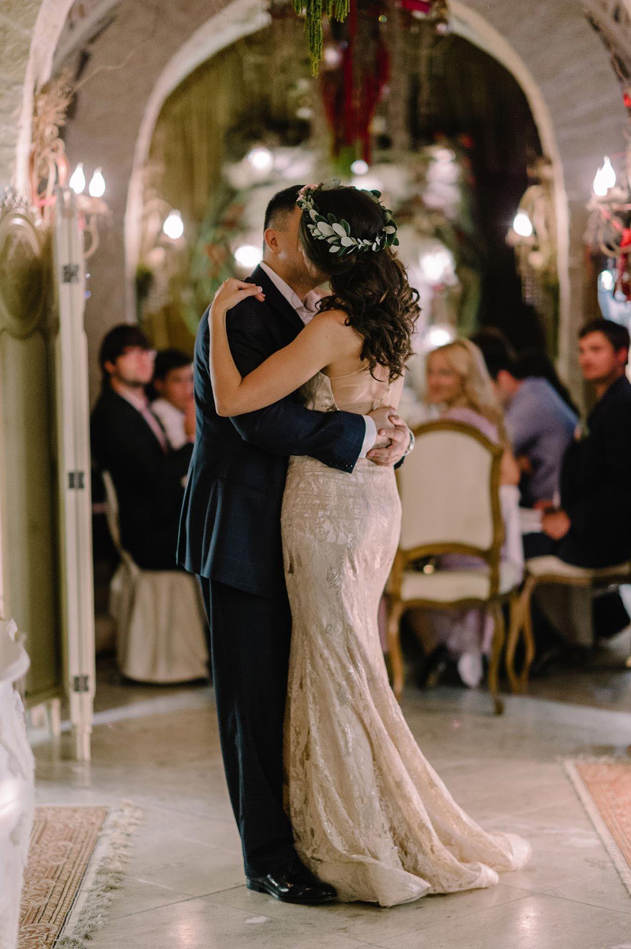 Наталия Куденко: «Как организовать свадьбу заграницей»