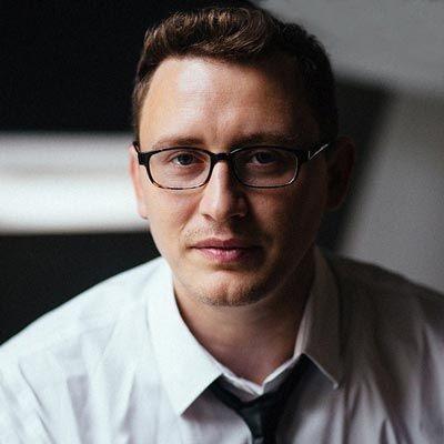 Андрей настасенко