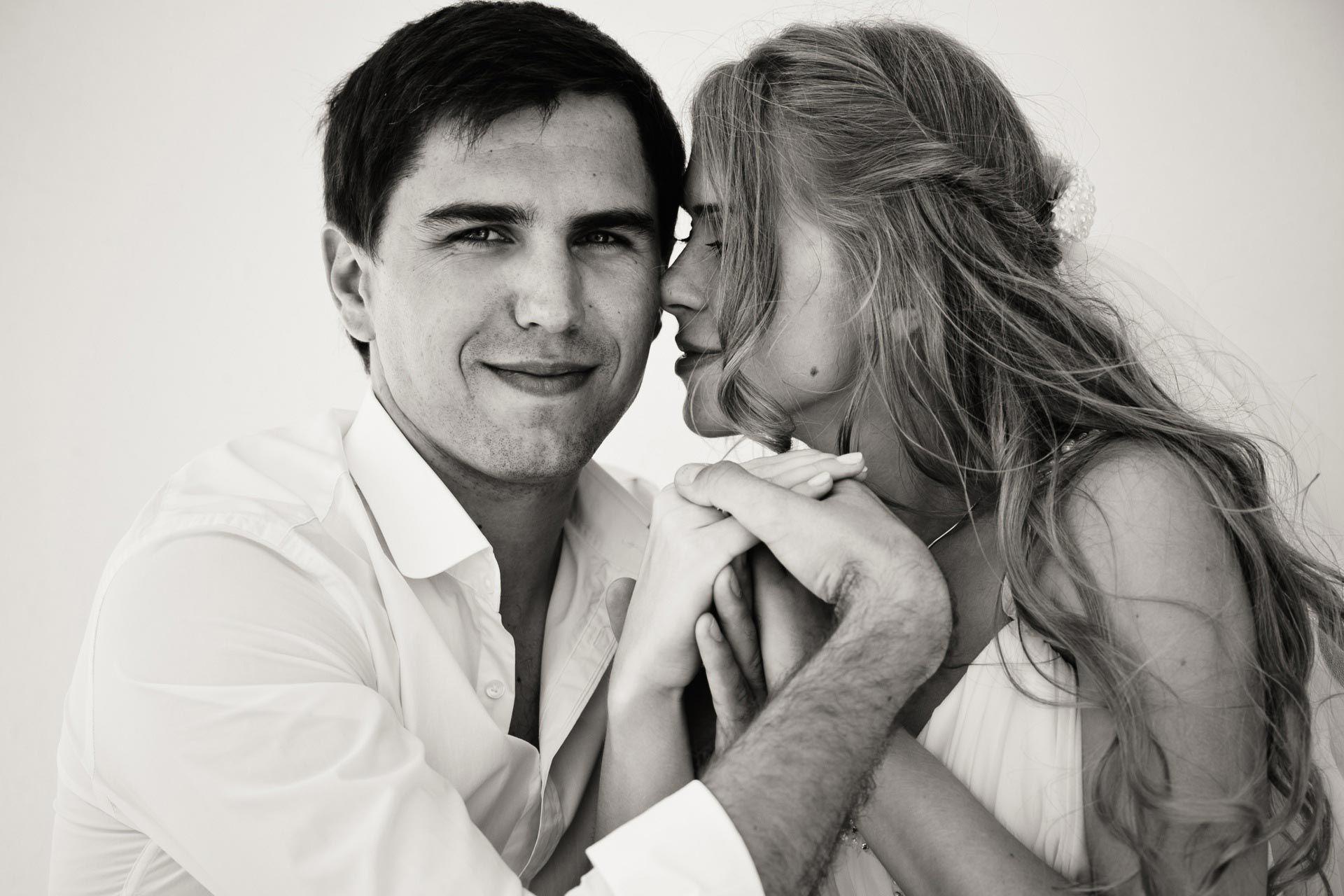 Дмитрий Марков: фотографии, в которых живет любовь