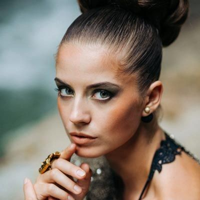 Анна Евграфова
