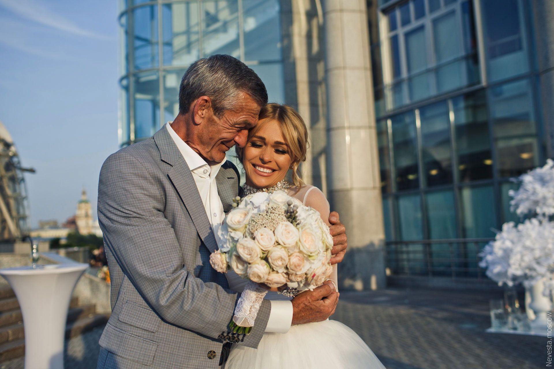 Свадьба Анны Хилькевич и Артура Волкова, фото 11