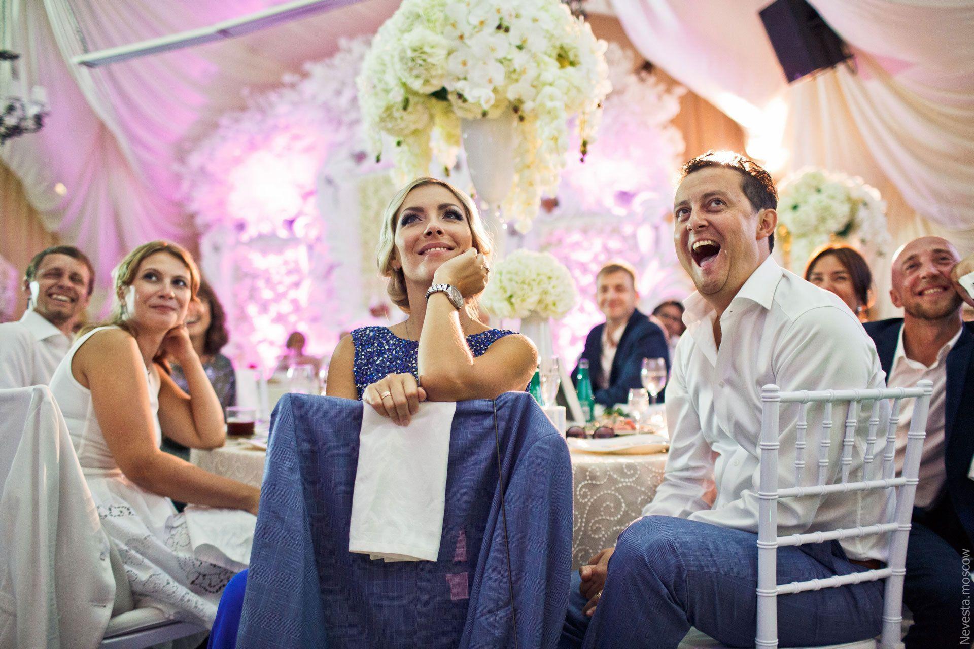 Свадьба Анны Хилькевич и Артура Волкова, фото 12