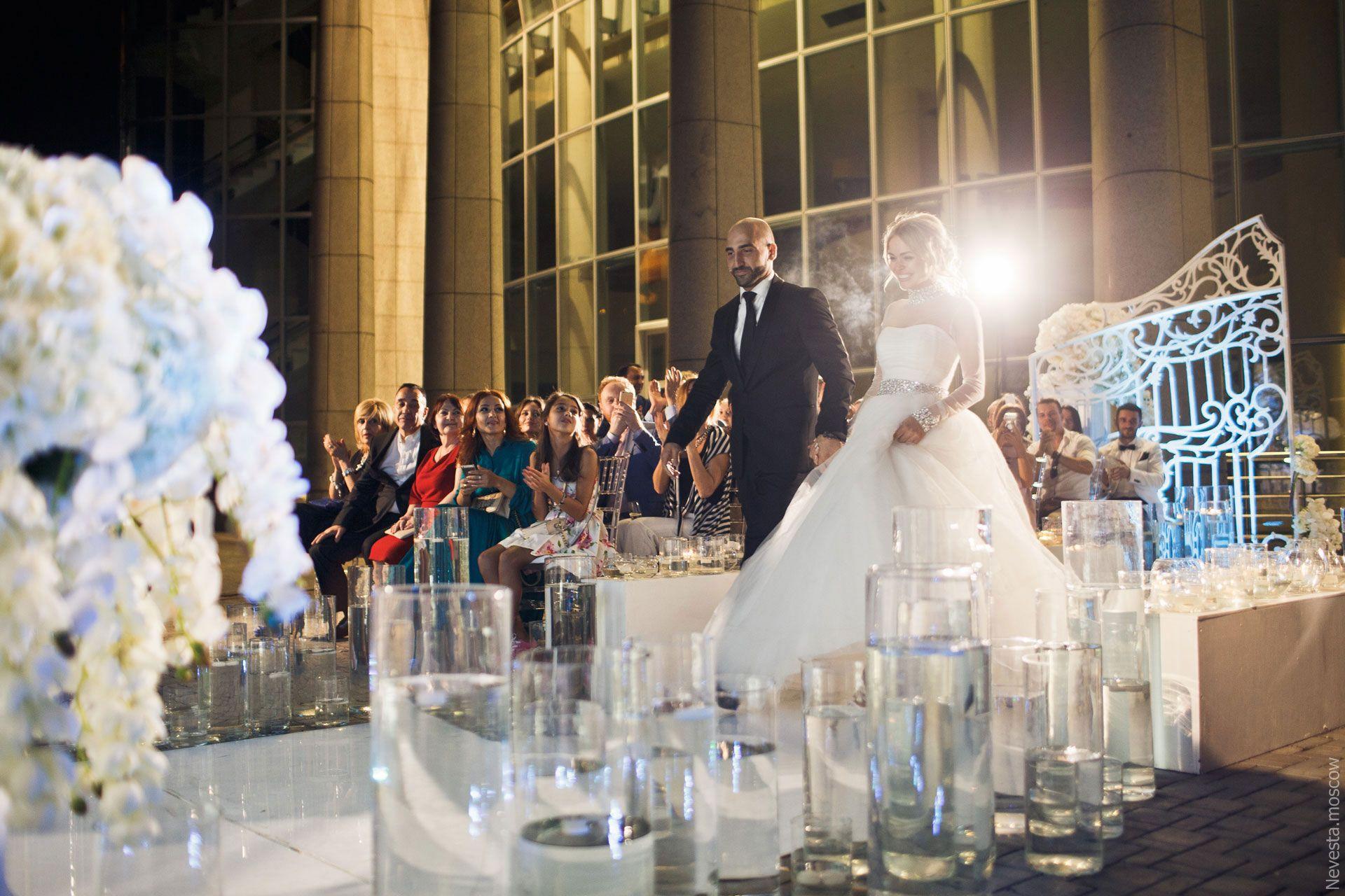 Свадьба Анны Хилькевич и Артура Волкова, фото 13