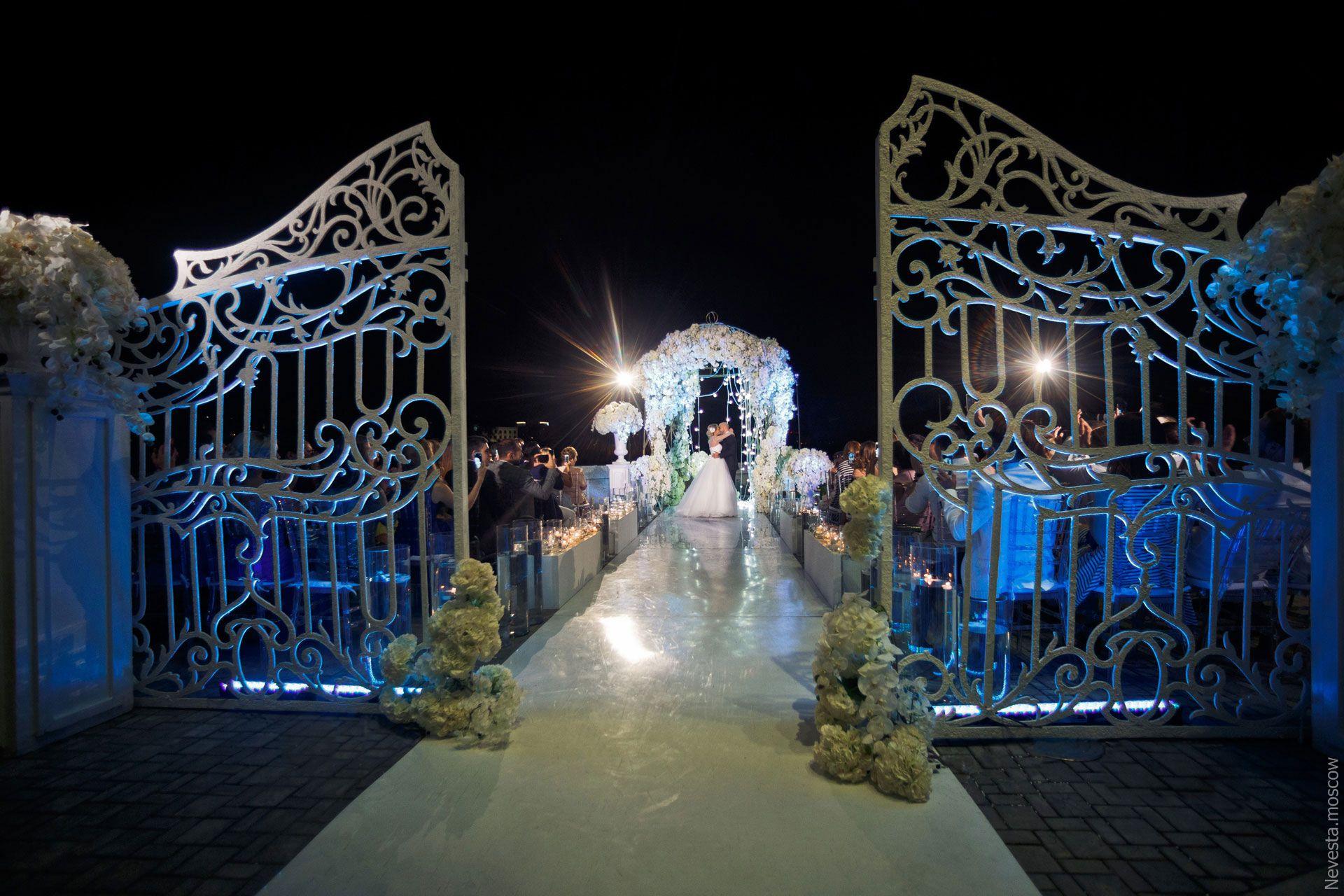 Свадьба Анны Хилькевич и Артура Волкова, фото 14