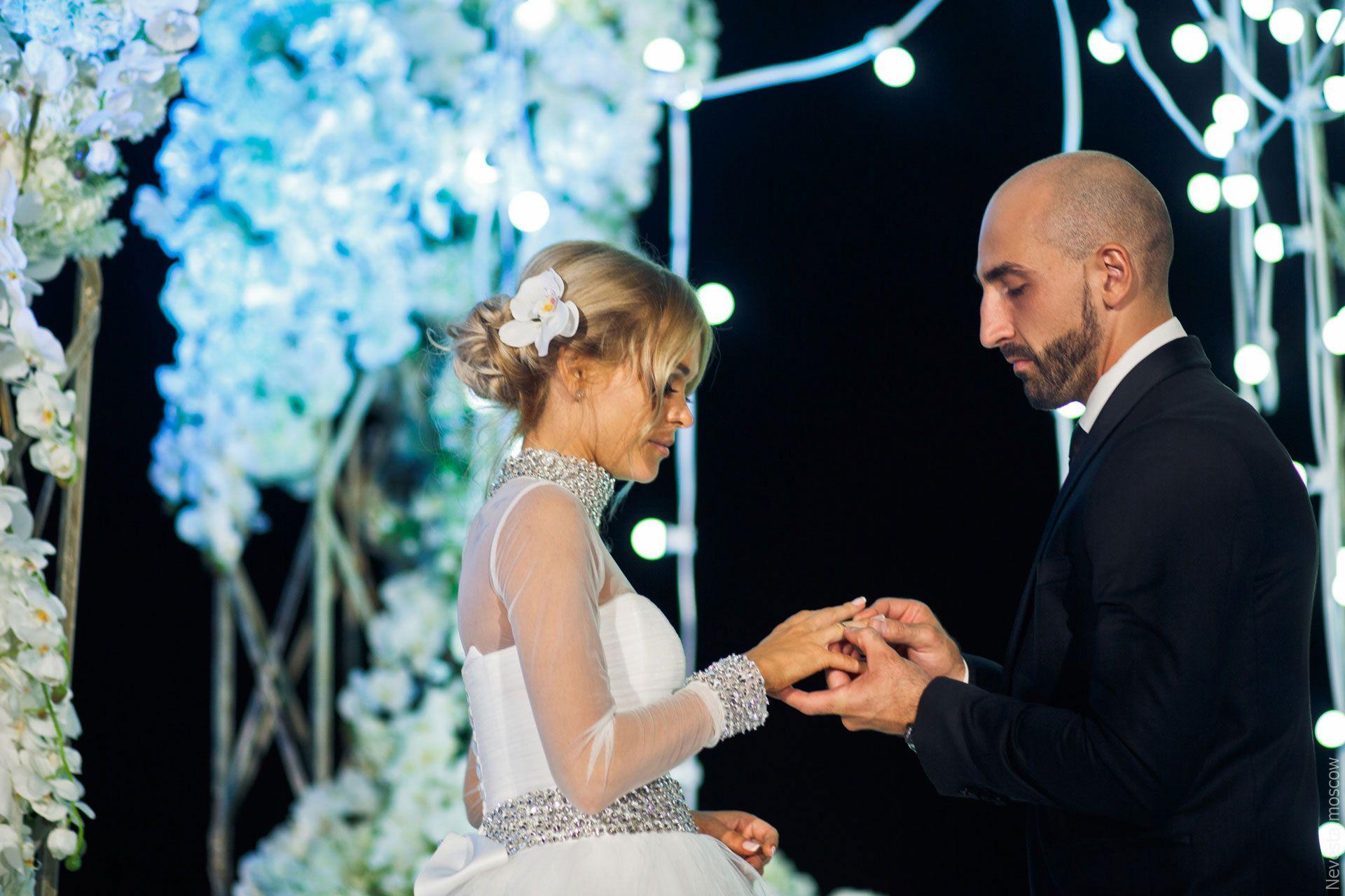 Свадьба Анны Хилькевич и Артура Волкова, фото 16